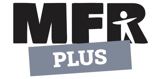MFR PLUS